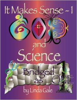 God and Science Bridged as One